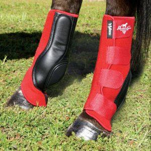 Ven Tech Skid Boots