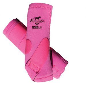 SMB II Boots pink