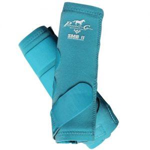 SMB II Boots turquoise