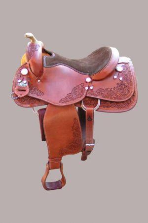 RP Reiner/Ranch Rider