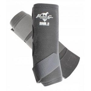 SMB II Boots grey