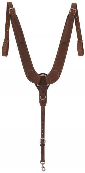 Protack Pulling Breast Collar