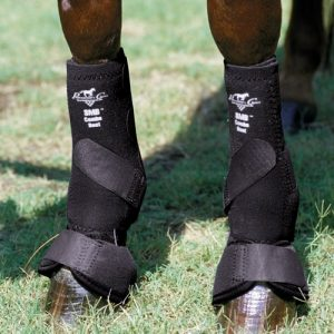 SMB II Combo Boots