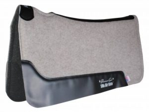 Cowboy Felt Air Ride Pad