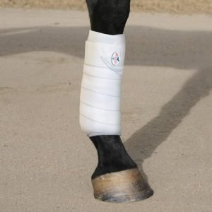 Bandage mit Unterlage 4er Set