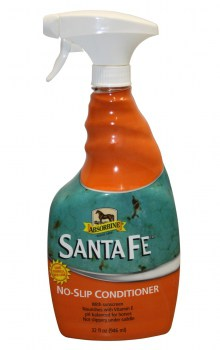 Absorbine Santa Fe Coat Conditioner