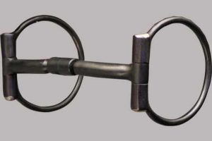 Billy Allan D-Ring Snaffle