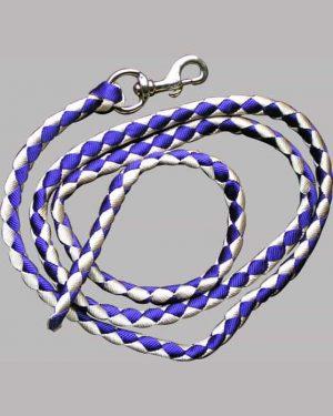 BIG D Führstrick – 2-färbig