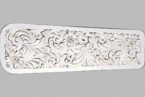Stirrup Plate