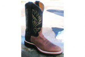 Justin Roper Boot 5008