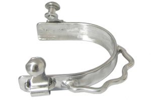 Bumper Spurs (Barrel Spurs)