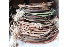 Professional Ranch Rope