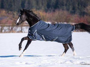 Outdoordecke Winter 300g