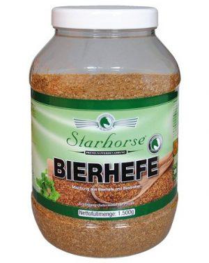 Starhorse Bierhefe