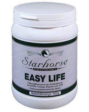 Starhorse Easy Life