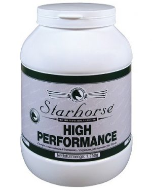Starhorse High Performance