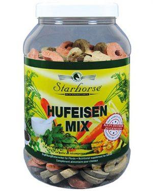 Starhorse Hufeisen Mix