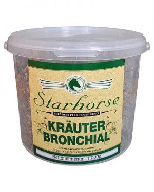 Starhorse Kräuter Bronchial