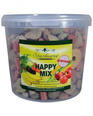 Starhorse Happy Mix