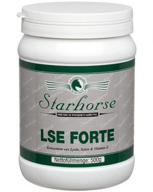 Starhorse LSE Forte