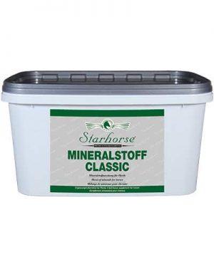 Starhorse Mineralstoff Classic