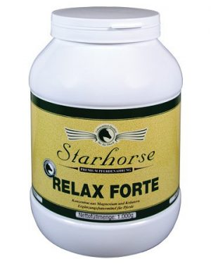 Starhorse Relax Forte