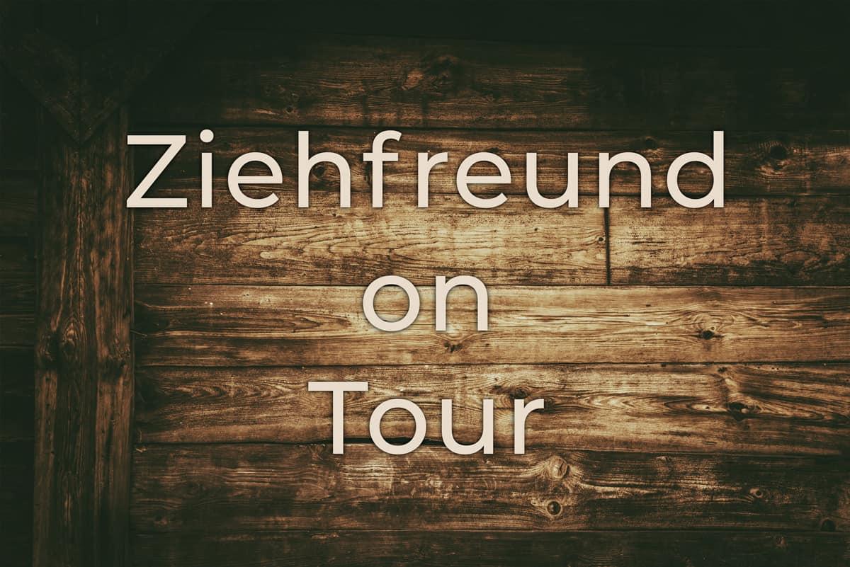 Satteltour Juli 2019 / Steiermark