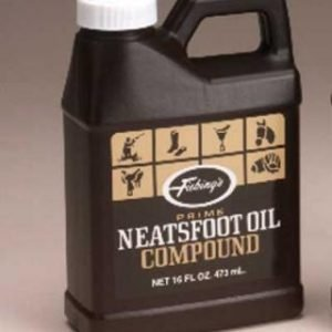 Fiebings Neatsfoot Oil