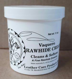Rawhide Cream